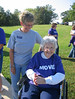 Memory Walk Macon 2007 : Event held on Saturday, October 7th at Long Branch State Park.